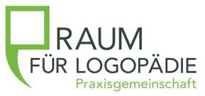 Logo Raum für Logopädie – Praxisgemeinschaft Ludwigshafen